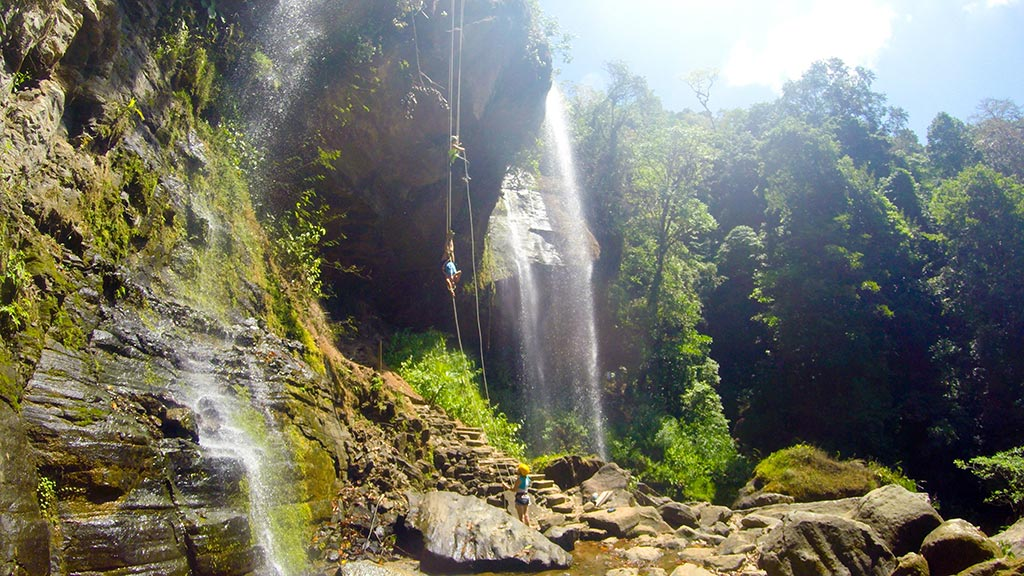 Epic-Waterfall-Canyoning-Adventure-10