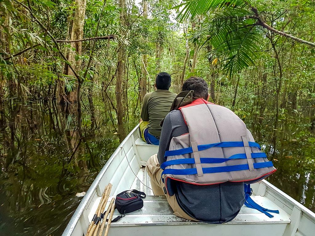 The Amazones, Santa Maria and Parque Tayrona3