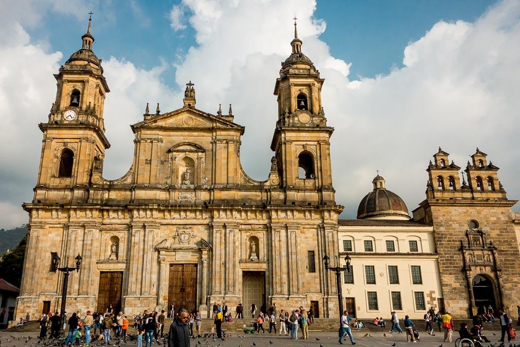The Amazones, Santa Maria and Parque Tayrona Bogotá – Calanoa – Santa Marta 9 Days / 8 Nights $ 3,150 per tour per person 10-Day Classic Trip Colombia2